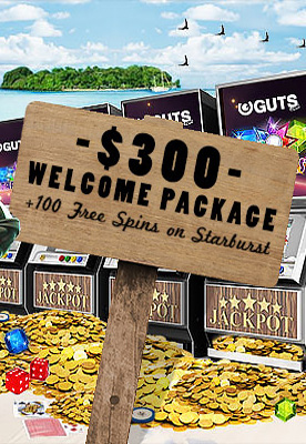 Great pokies offer for aussie players