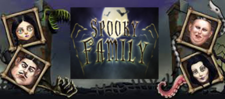Spooky Family Pokies Game Guide
