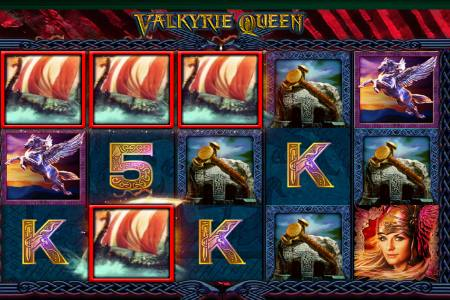 valkyrie-queen-free-pokies