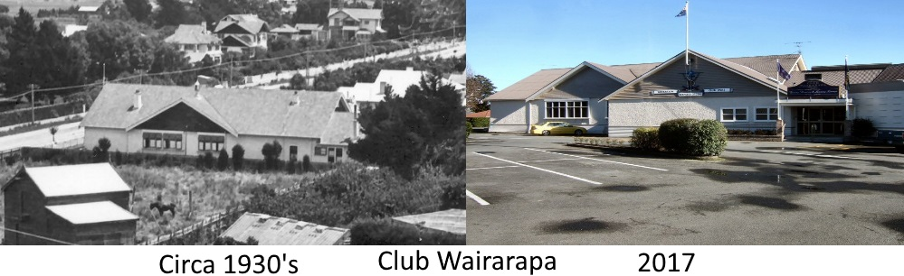 Club Wairarapa Review & Guide