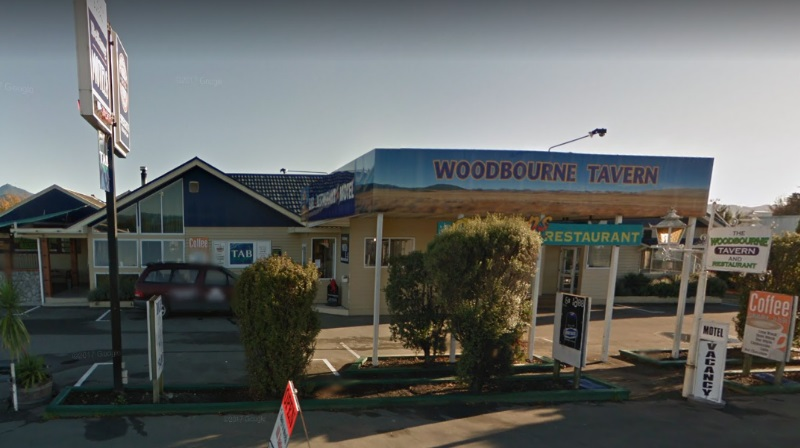 Woodbourne Tavern and Motel Marlborough Review