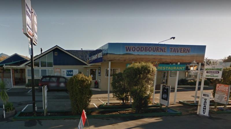 Woodbourne Tavern and Motel Marlborough Review