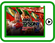 free mike tyson ipad, iphone, android slots pokies