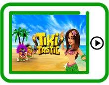 free tiki tastic ipad, iphone, android slots pokies