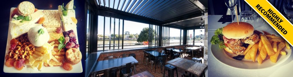 The Red Lion Inn Wanganui Review & Guide