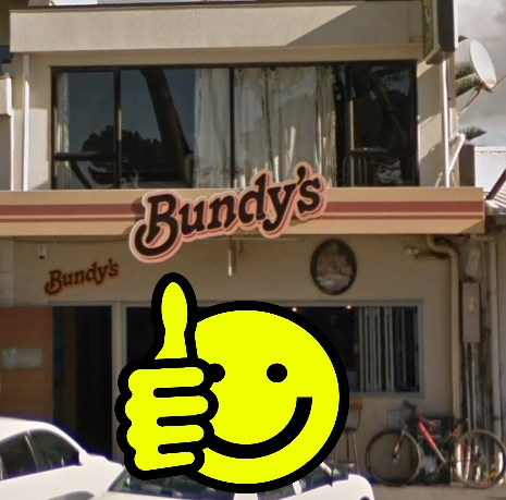Bundys Bar Papamoa Beach Review