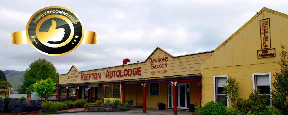 Reefton Autolodge Review & Guide