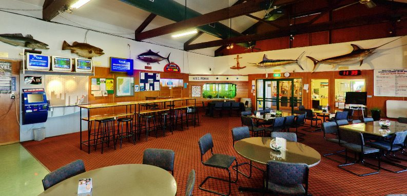 Gisborne Tatapouri Sports Fishing Club Review