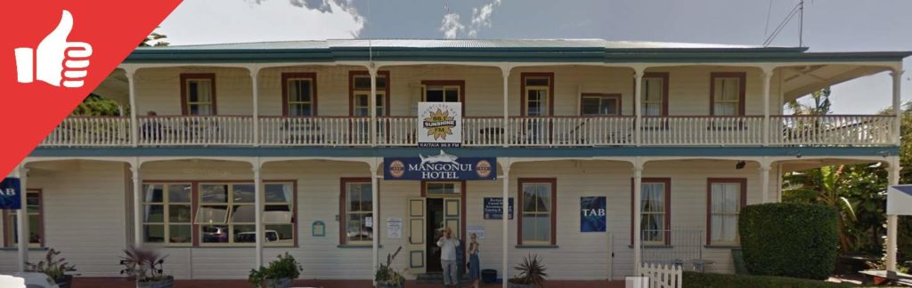 Mangonui Hotel Review