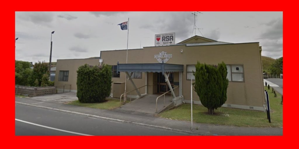 The Far North Kaitaia RSA Club Review