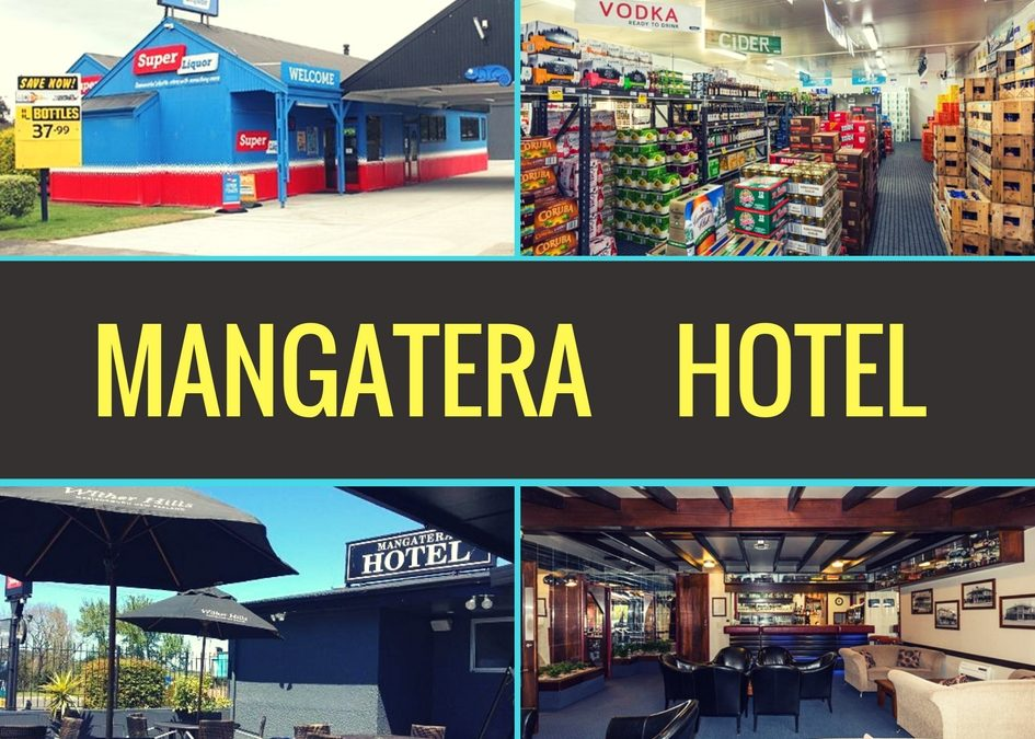 The Mangatera Hotel Review