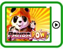 free panda pow mobile pokies