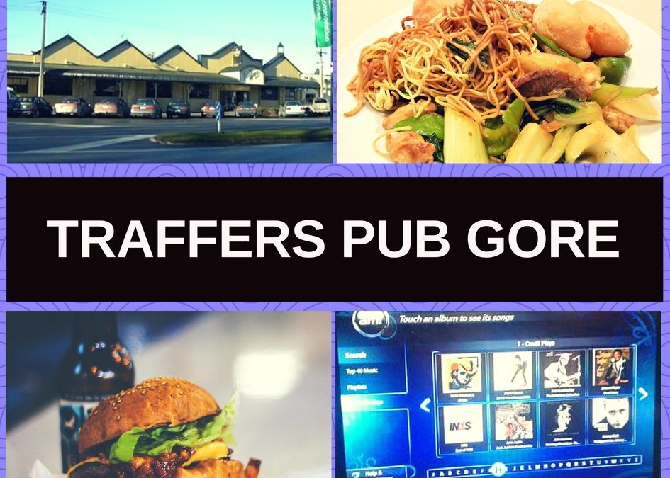 The Traffers Inn Gore Review
