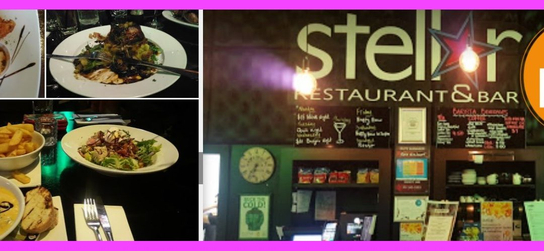 Stellar Restaurant & Bar Wanganui Review