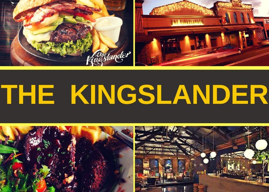 The Kingslander Sports Bar Auckland Review