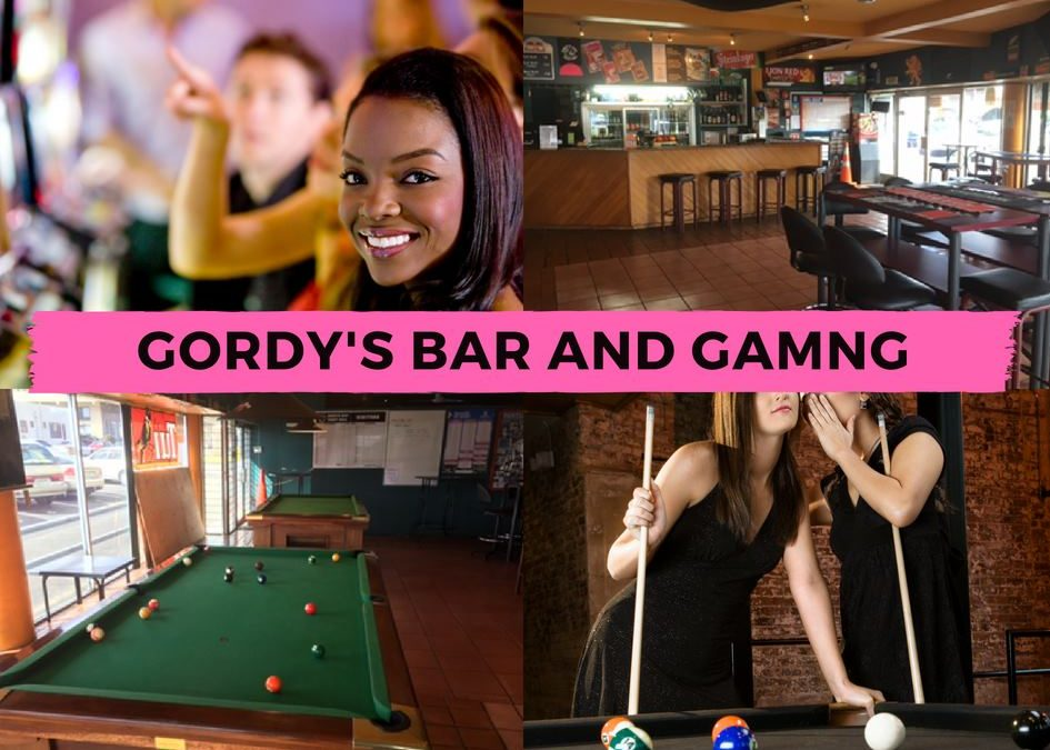Gordy's Bar & Gaming Lounge Manukau