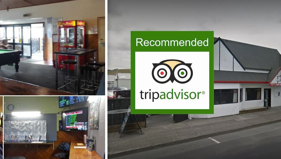 Kauri Arms Tavern Review