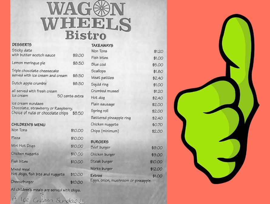 The Makarewa Country Club Invercargill Review