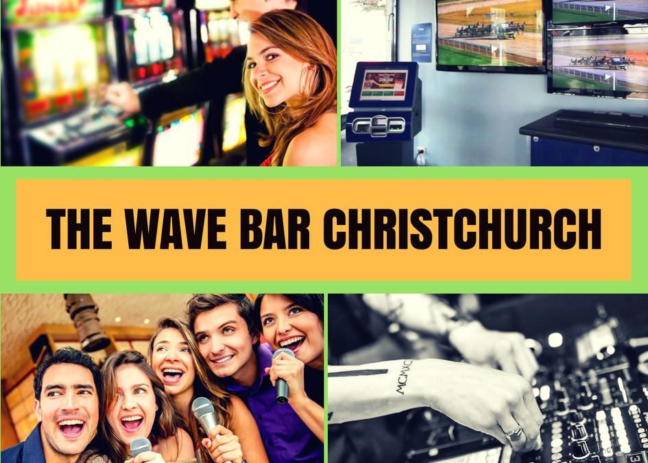 The Wave Bar New Brighton Christchurch Review