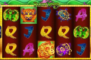 Spiele Wealthy Monkey - Video Slots Online