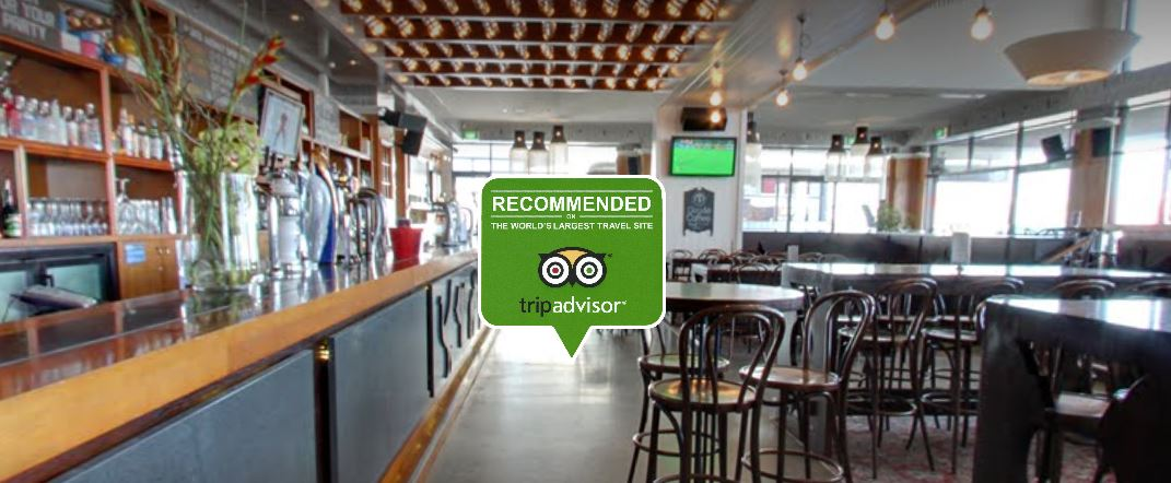 The Flying Moa Pub Mount Wellington Review
