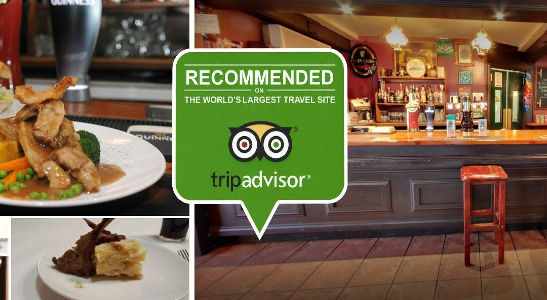 The Claddagh Irish Pub Auckland Review