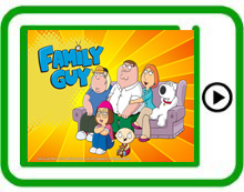 Family Guy free IGT mobile pokies