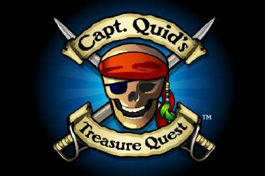 Capt Quids Treasure Chest