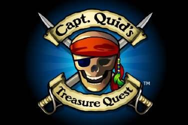 Capt Quids Treasure Chest