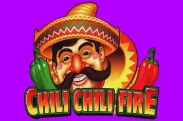Chilli Chilli Fire