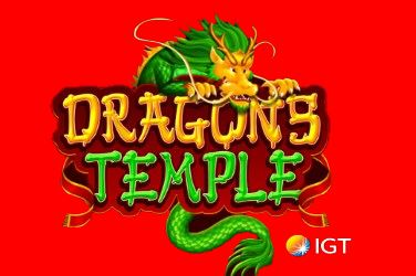 Dragons Temple