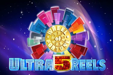 Wheel of Fortune Ultra Five Reels