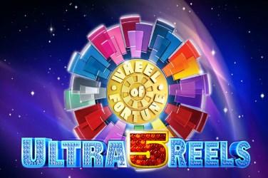 Wheel of Fortune Ultra Five Reels