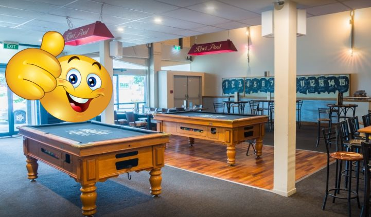 Legends Sports Bar Porirua Guide