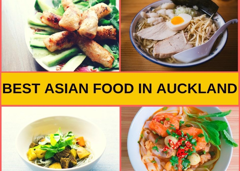 Hansan Vietnamese Restaurants New Zealand Guide
