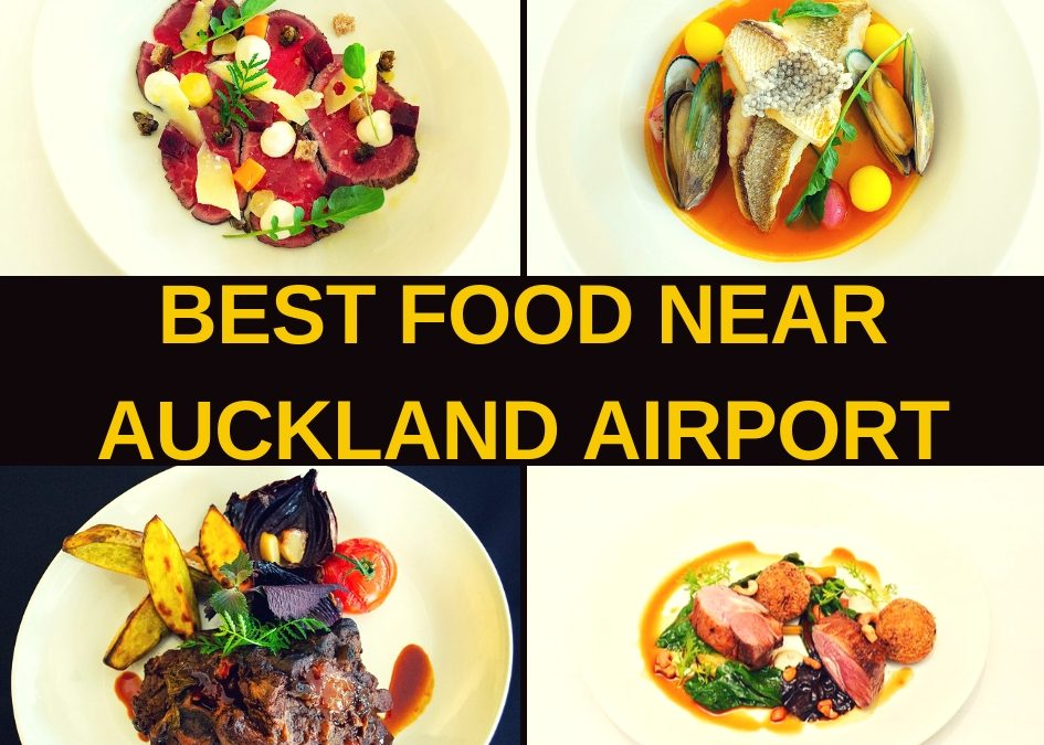 Jetpark Auckland Airport Hotel Guide