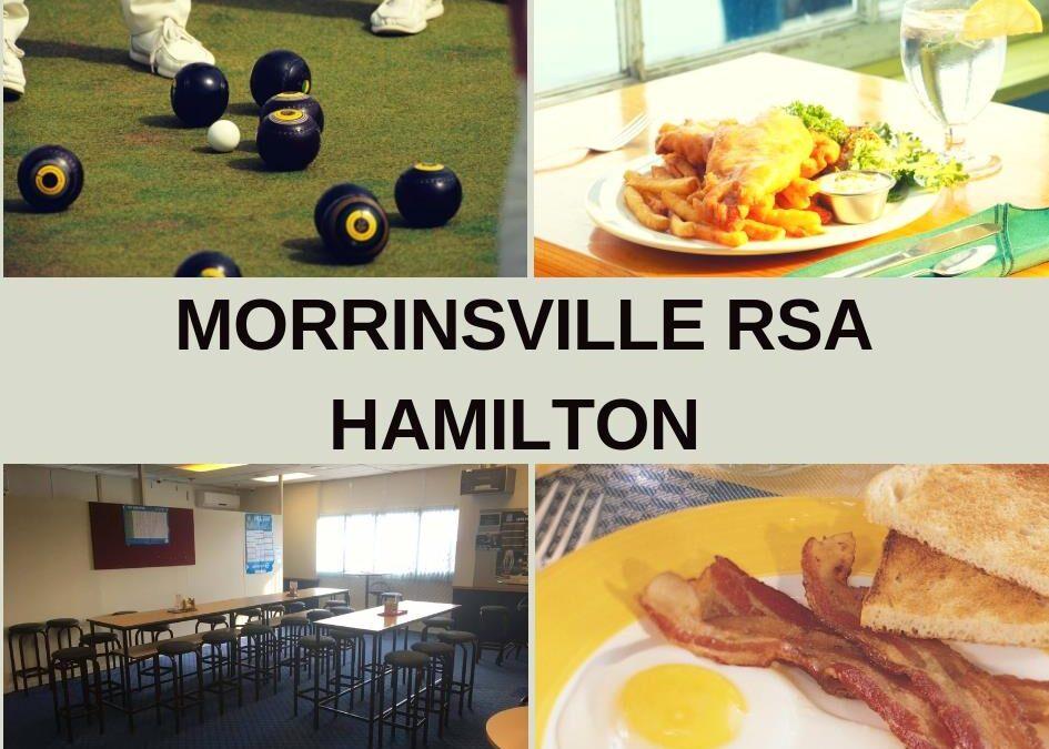 Morrinsville RSA Club Hamilton Guide