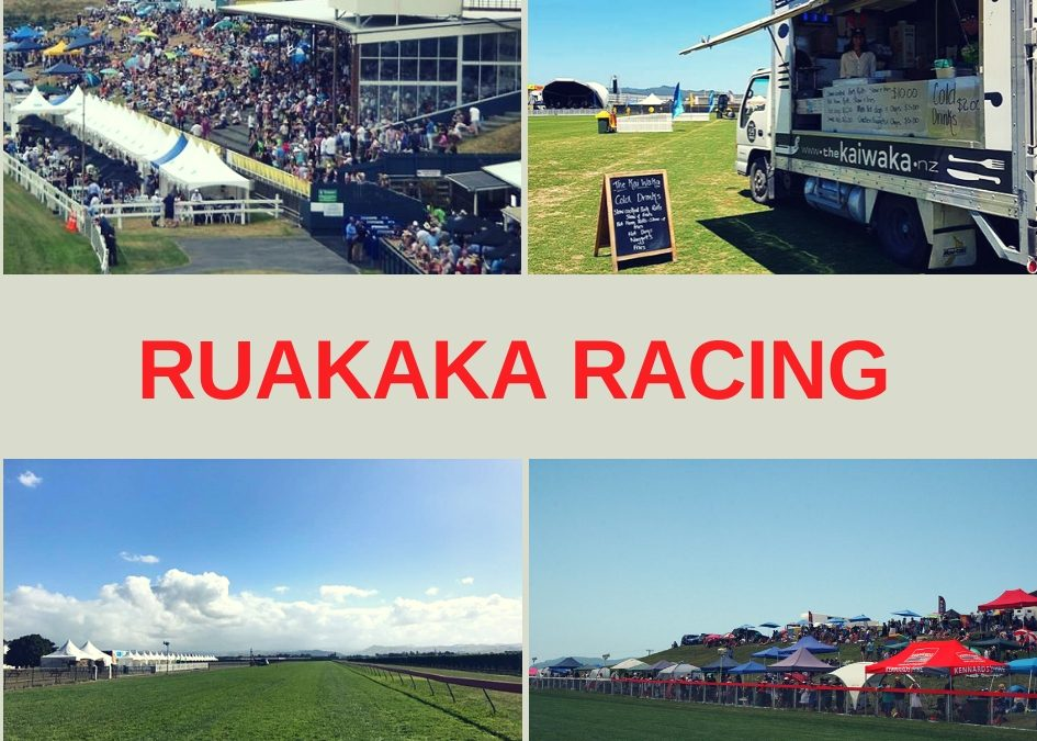 Whangarei (Ruakaka) Racing Club Guide