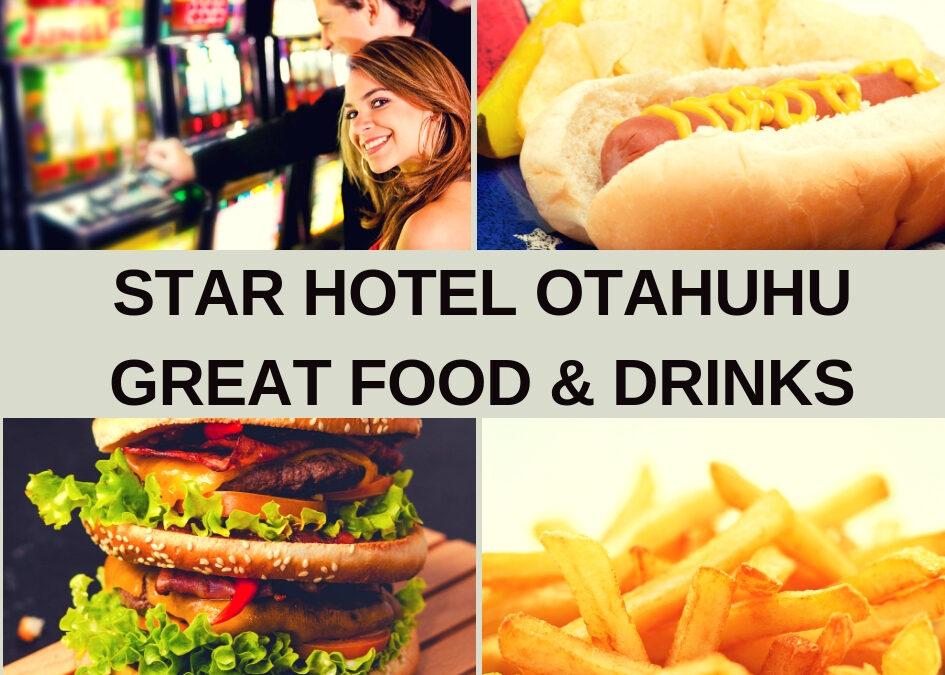 Star Hotel Otahuhu Guide