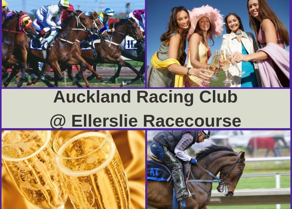 Auckland Racing Club at Ellerslie Racecourse Guide