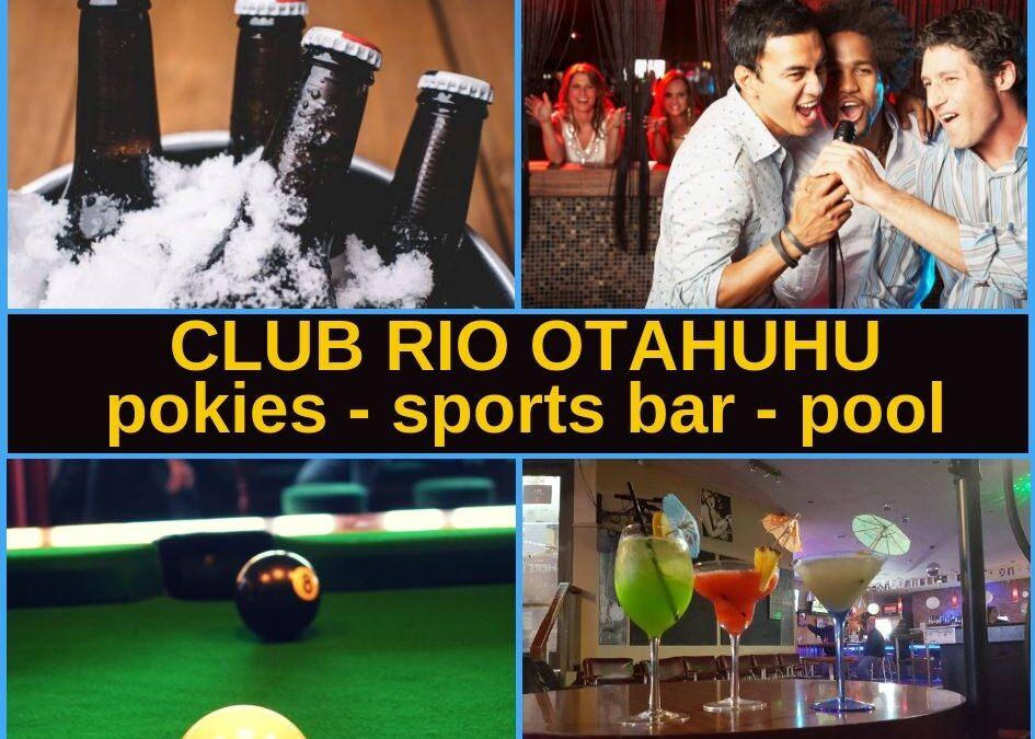 Club Rio Otahuhu Guide