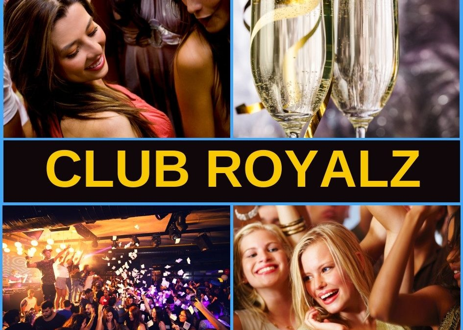 Club Royalz Manukau Guide