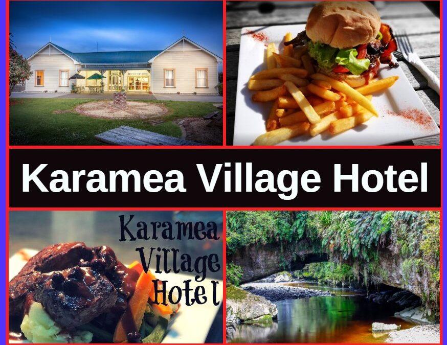 Karamea Village Hotel Guide