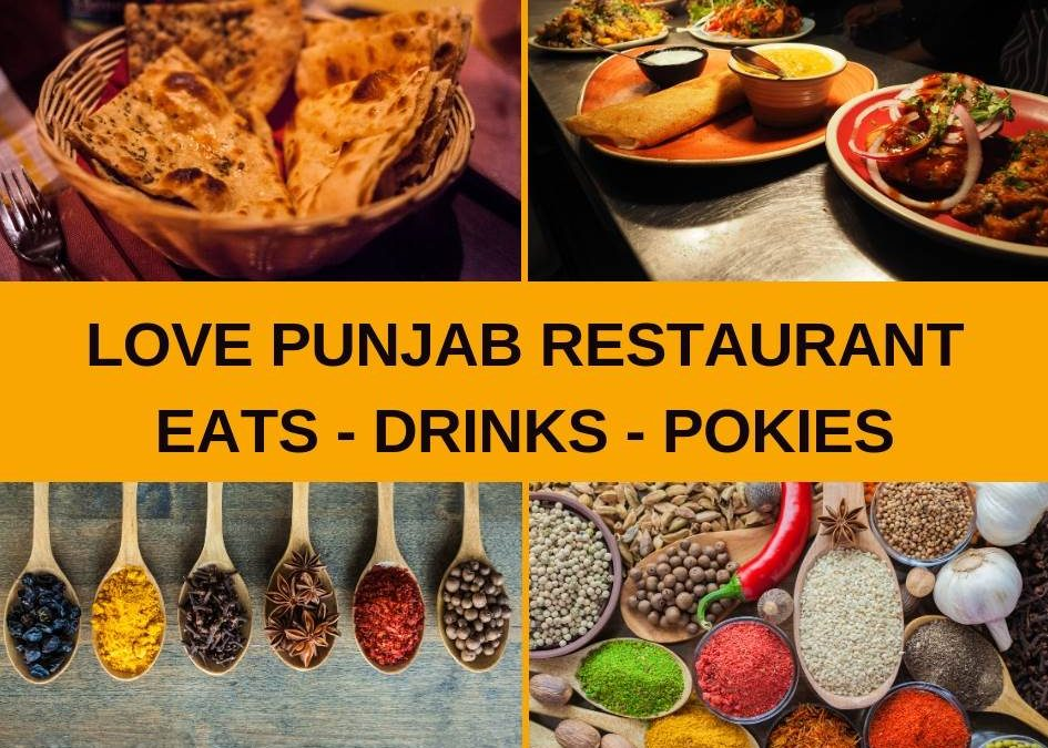 Love Punjab Auckland Restaurant Guide