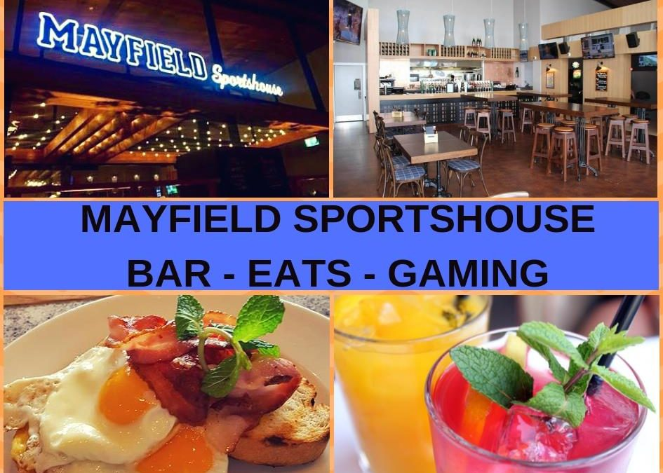 Mayfield Sportshouse Glenfield Guide