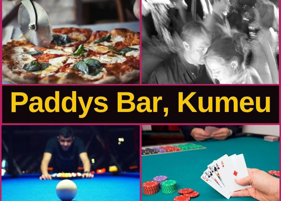 Paddys Bar Kumeu Guide