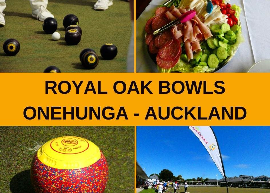 The Royal Oak Bowls Club Onehunga Guide