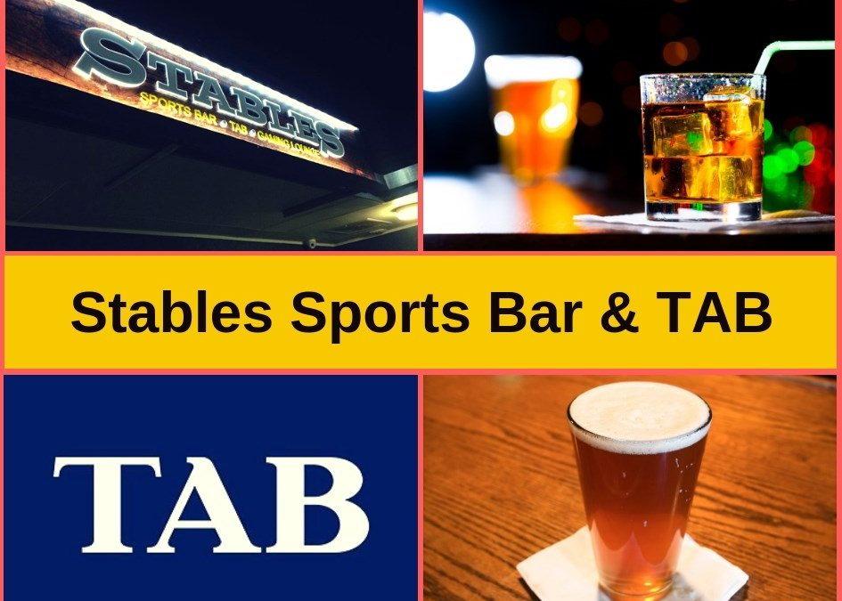 Stables Sports Bar Whangaparoa Guide