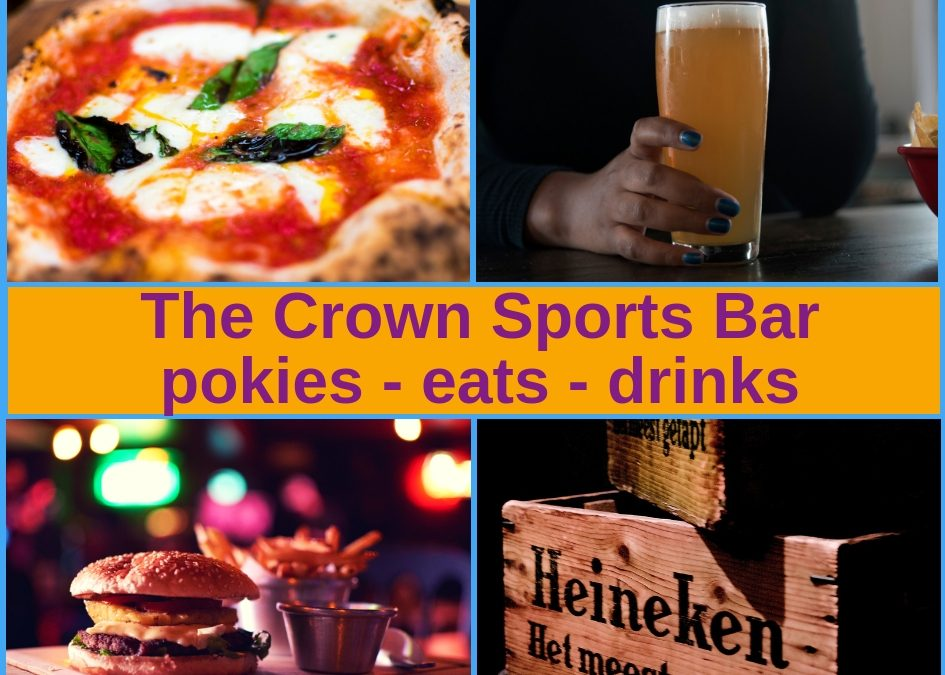 The Crown Sports Bar Point Chevalier Guide
