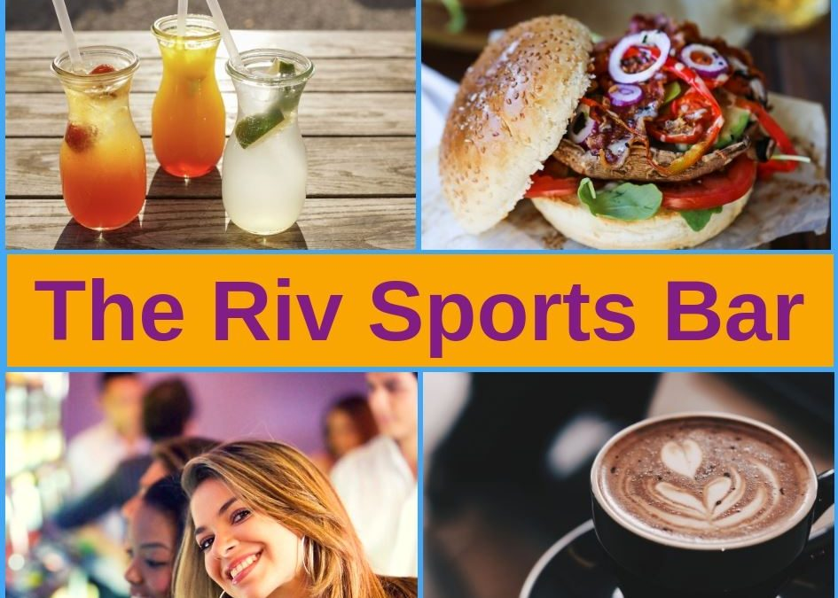 The Riv Sports Bar Hamilton East Guide